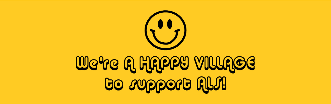 Happy Village Banner photo for website